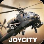 Gunship Battle Helicopter 3D Mod Apk (Unlimited Money And Gold) 2.8.21 Download