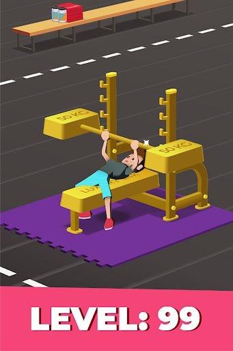 idle fitness gym tycoon mod apk free