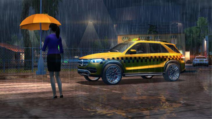 taxi sim 2020 mod apk free download